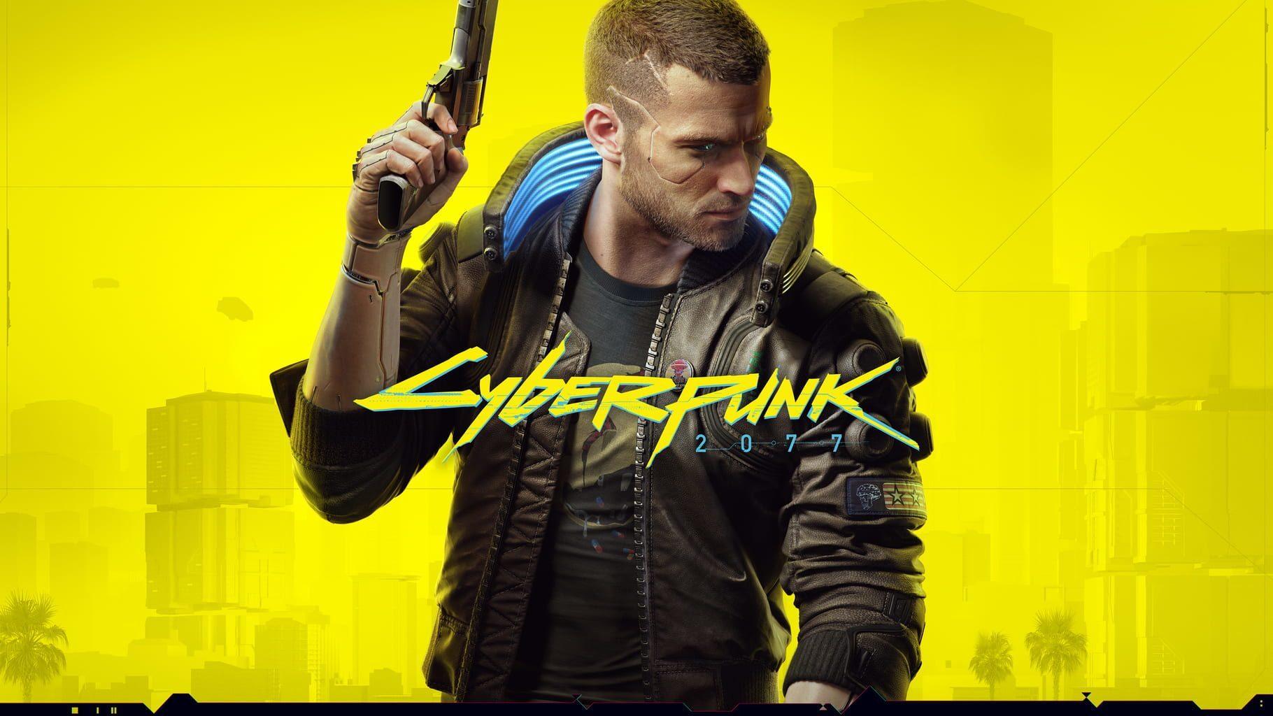 CTRL GAMER – Cyberpunk 2077