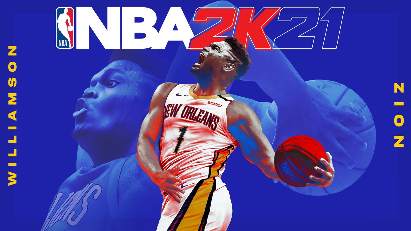 CTRL GAMER – NBA 2K21