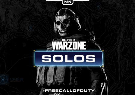 Call of Duty: Warzone Solos
