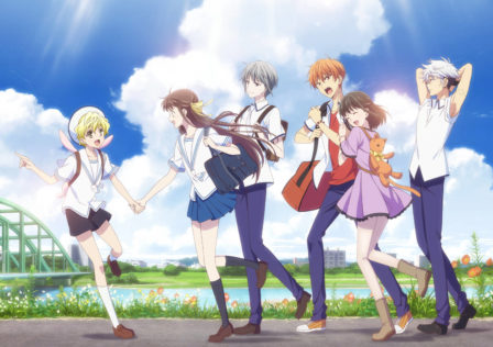 Fruits-Basket
