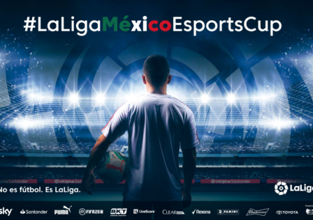 LaLigaMexicoEsportsCup