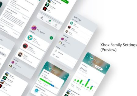 Xbox-Family-Settings-App