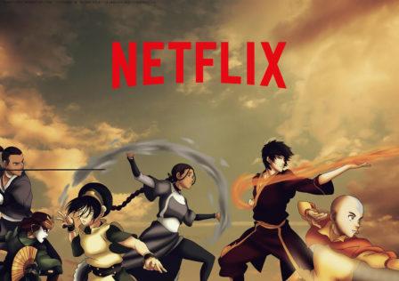 Avatar Netflix