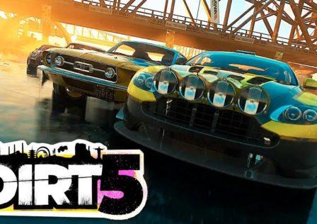 DIRT5_art