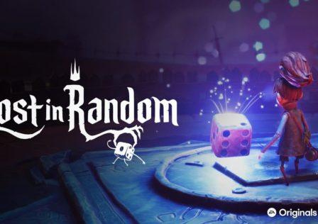 Lost-in-Random