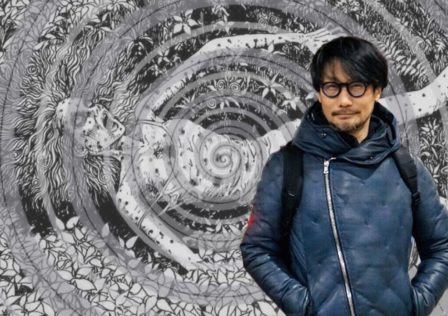 Hideo-Kojima-Videojuego-Junji-Ito-1
