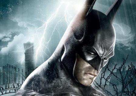 BatmanArkham
