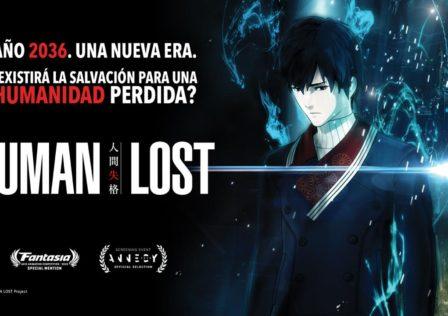 Human Lost Agosto 2020