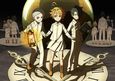 The-Promised-Neverland-Season-1-Recap