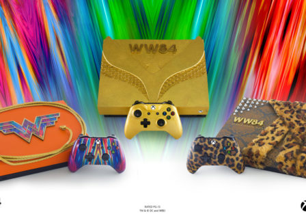 Xbox-Wonder-Woman-1984-Custom-Consoles-Hero