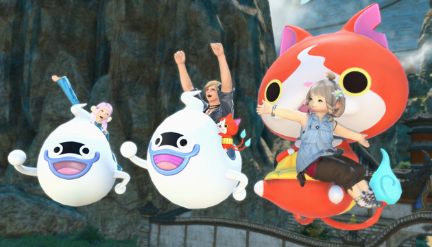 Yo-kai_Watch_Collaboration_Mounts