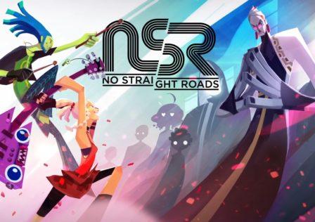 No-Straight-Roads