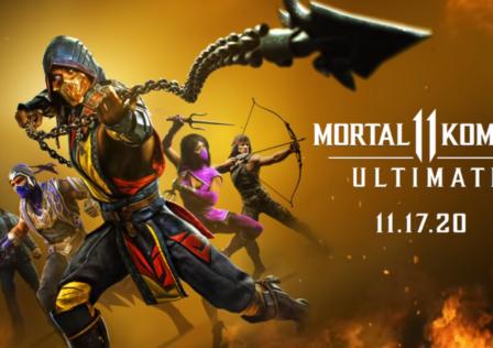 MK11 Ultimate