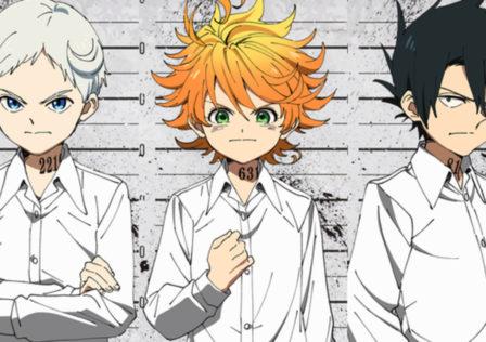 The-Promised-Neverland-anime-protagonistas