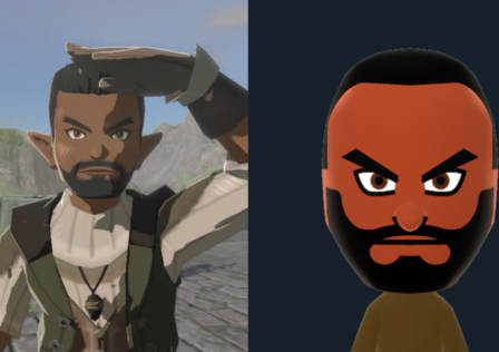 Barret Mii
